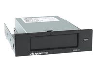 Fujitsu - Laufwerk - RDX - SuperSpeed USB 3.0 - intern - 3.5