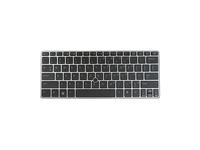 HP Pointstick - Tastatur - Finnland / Schweden - für EliteBook 2570p