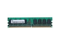 Samsung - DDR2 - 2 GB - DIMM 240-PIN - 800 MHz / PC2-6400 - CL6