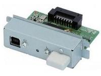 Epson UB-R04 - Druckserver - 802.11a, 802.11b/g/n - für TM H5000, H6000, J7000, J7100, J7500, J7600, L90, T70, T88, T90, U220, U