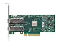 Mellanox ConnectX-3 - Netzwerkadapter - PCIe 3.0 x8 Low-Profile - 10 GigE - für System x3100 M5; x3300 M4; x3530 M4; x3650 M4 BD