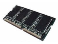 Kyocera MDDR2-512 - DDR2 - 512 MB - DIMM 144-PIN - für Kyocera FS-1035, 6525, 6530; ECOSYS LS 4020; FS-13XX, 2100, 4020, 4100, 4