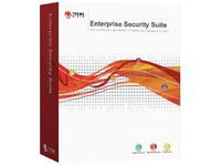 Trend Micro Enterprise Security Suite - Cross-Upgrade-Lizenz - 1 Benutzer - Volumen, Reg. - 251-500 Lizenzen - Linux, Win, NW