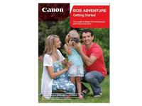 Canon EOS Adventure Getting Started - Kurs für selbständiges Lernen - DVD - Mehrsprachig