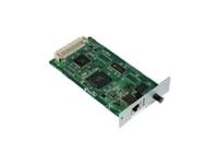 Kyocera IB-31 - Druckserver - KUIO-LV - 100Mb LAN - 100Base-TX - für FS-2020D, 2020D/KL3, 2020DN, 2020DN/KL3