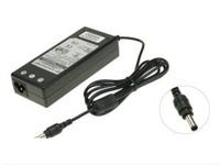 2-Power RMCAA0631A, 110-240, 65 W, 3,42 A, Innenraum, Schwarz, 60 mm