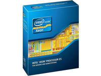 Intel Xeon E5-1660V2 - 3.7 GHz - 6 Kerne - 12 Threads - 15 MB Cache-Speicher - LGA2011 Socket