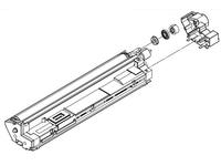 Kyocera - Original - Entwickler-Kit - für TASKalfa 180, 181, 181/S, 220, 221, 221/S