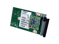 Lexmark MarkNet N8150 - Druckserver - 802.11b/g, 802.11n (draft) - für Lexmark X860de 3, X860dhe 4, X862de 4, X862dte 3, X862dte