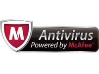 MCAFEE ANTI VIRUS PACKAGE