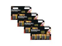 Duracell BUN0047A, Single-use battery, AA, Alkali, Zylindrische, 32 Stück(e)