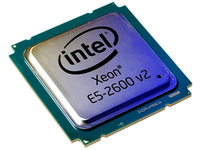 Intel Xeon E5-2658V2 - 2.4 GHz - 10 Kerne - 20 Threads - 25 MB Cache-Speicher - LGA2011 Socket