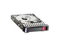 [Wiederaufbereitet] HPE - Festplatte - 450 GB - Fibre Channel - 15000 rpm - für StorageWorks M6412A; StorageWorks Enterprise Vir
