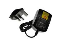 Acer - Netzteil - 18 Watt - Schwarz - für ICONIA Tab A500, A500-10S16, A500-10S32, A500-16, A500-64, A501, A501-10S16, A501-10S3
