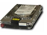 [Wiederaufbereitet] Compaq - Festplatte - 36 GB - intern - Ultra160 SCSI - Centronics (SCA-2), 80-polig