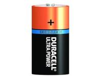 Duracell BUN0079A, Single-use battery, D, Alkali, Zylindrische, 8 Stück(e), 90 mm