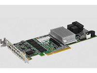 Supermicro Add-on Card - Speichercontroller (RAID) - 8 Sender/Kanal - SATA 6Gb/s / SAS 12Gb/s Low-Profile - 12 Gbit/s - RAID 0,