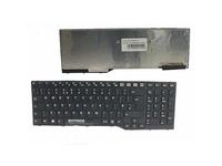 Fujitsu S26391-F2111-B225, Tastatur, Englisch, Fujitsu, Lifebook A 544, Lifebook AH 544, Lifebook AH 564, Lifebook A 514