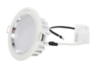 Verbatim LED Down light 119mm, 12W, 680lm