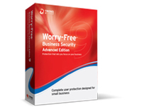 Trend Micro Worry-Free Business Security 9 Advanced, EDU, 12m, 251-1000u, Bildungswesen (EDU), 12 Monat( e)