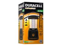 Duracell EXPLORER, Schwarz, LED, 16 Lampen, 95 lm, 7 m, D