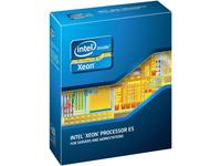 Intel Xeon E5-2609V3 - 1.9 GHz - 6 Kerne - 6 Threads - 15 MB Cache-Speicher - LGA2011-v3 Socket
