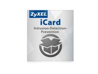 Zyxel E-iCard IDP - Aktualisierung der Angriffssignaturen - Abonnement - 1 Jahr - für Zyxel USG40, USG40W