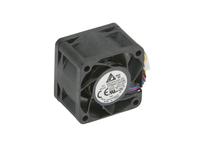 Supermicro FAN 0147L4 - Rack-Gehäuselüfter (Mittelmontage) - 40 mm - für SC813M FTQ-R400CB