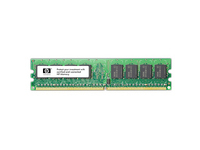 HP 4GB Fully Buffered DIMM PC2-5300 2x2GB DDR2 Memory Kit, 4 GB, 2 x 2 GB, DDR2, 667 MHz, 240-pin DIMM