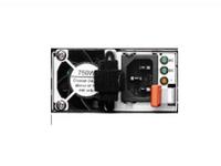 Lenovo ThinkServer Gen 5 - Stromversorgung Hot-Plug (Plug-In-Modul) - 80 PLUS Platinum - 750 Watt - für ThinkServer RD350; RD450
