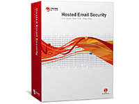 Trend Micro Hosted Email Security v2, Add, GOV, 11-25u, 12m, 11-25, Regierung (GOV), 12 Monat( e)