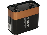 Duracell MN918, Single-use battery, 6V, Alkali, Fernglas, 6 V, 1 Stück(e)