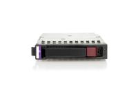 HPE Enterprise - Festplatte - 300 GB - Hot-Swap - 2.5