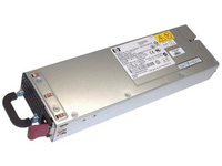 HPE - Stromversorgung redundant / Hot-Plug (Plug-In-Modul) - Flex Slot - 80 PLUS Platinum - Wechselstrom 100-240 V - 800 Watt