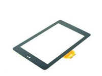 2-Power TPT0016A, Touch Panel, Asus, Nexus 7, Schwarz, 17,8 cm (7 Zoll)