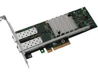 Dell Netzwerkkarte, 10GbE DA/SFP+ Dualport,