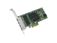 Dell Netzwerkkarte, 1GbE NIC Quadport,