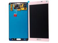 Samsung GH97-16565D, Anzeige, Samsung, Pink, Samsung N910F Galaxy Note 4, 1 Stück(e)