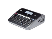Brother P-touch PT-D450VP, inkl.Koffer
