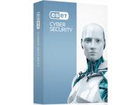 ESET Cyber Security Pro - Erneuerung der Abonnement-Lizenz (1 Jahr) - 5 Computer - Mac