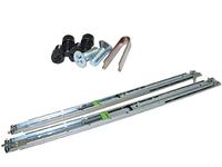 Fujitsu F1-CMA Slim Line - Rackmontagesatz - 1U - für PRIMERGY RX1330 M2, RX1330 M3, RX2510 M2, RX2530 M1, RX2530 M1-L, RX2530 M