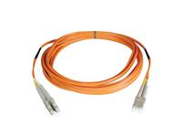 Lenovo - Netzwerkkabel - LC Multi-Mode (M) bis LC Multi-Mode (M) - 15 m - Glasfaser - OM3