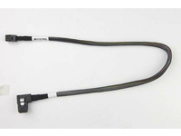 Supermicro - Internes SAS-Kabel - 4x Mini SAS HD (SFF-8643) (M) bis 4x Mini SAS HD (SFF-8643) (M) - 55 cm