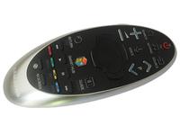 Samsung BN59-01181B, TV, Drucktasten, Schwarz, Silber