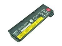 Lenovo - Laptop-Batterie - 1 x Lithium-Ionen 3 Zellen 5200 mAh 23 Wh - FRU, (CRU) - Tier 1 - für ThinkPad L450 20DS, 20DT; T440s