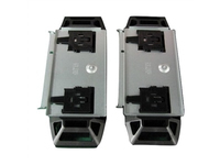 Dell - System Laufrollensatz - für Dell PowerEdge M610x, R420, R910, T610, T620, T630, T710
