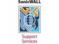 SonicWall Dynamic Support 24X7 - Serviceerweiterung - Austausch - 4 Jahre - Lieferung - Reaktionszeit: am nächsten Tag