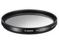Canon - Filter - Schutz - 49 mm - für EF; EF-M; EF-S