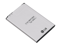 LG BL-53YH, 3000 mAh, Lithium-Ion (Li-Ion), 3,8 V, Schwarz