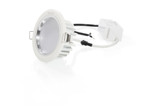 Verbatim LED Down light 104mm, 11W, 3000K,